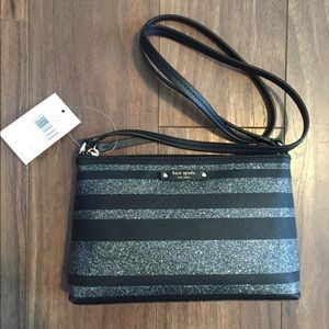NWT Kate Spade Haven Lane Ramey Crossbody